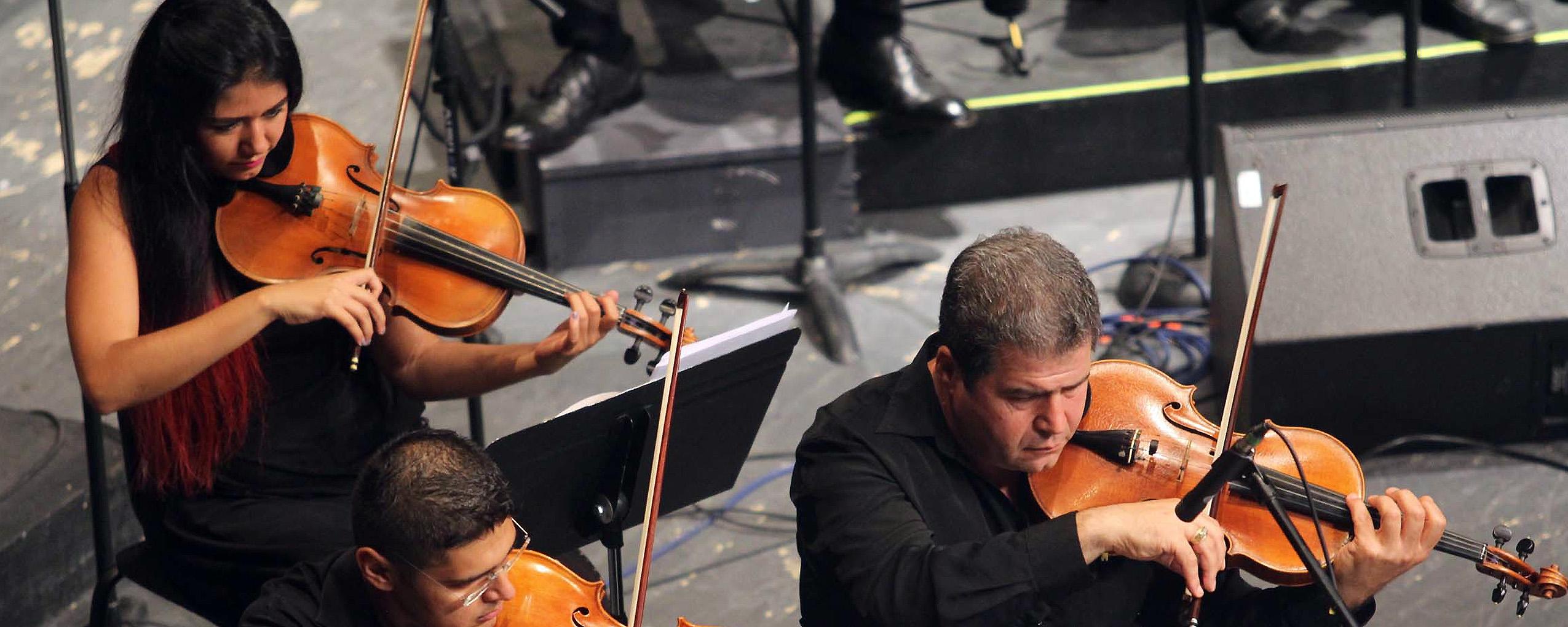 Sound Escapes Orchestra