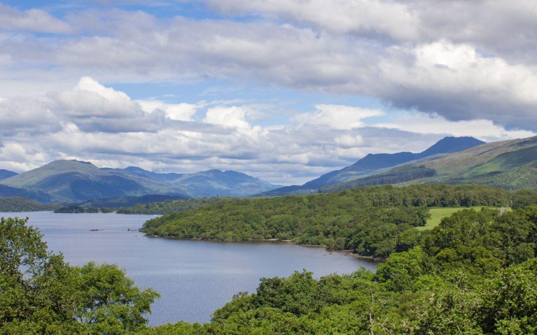 A Wee Scottish Adventure